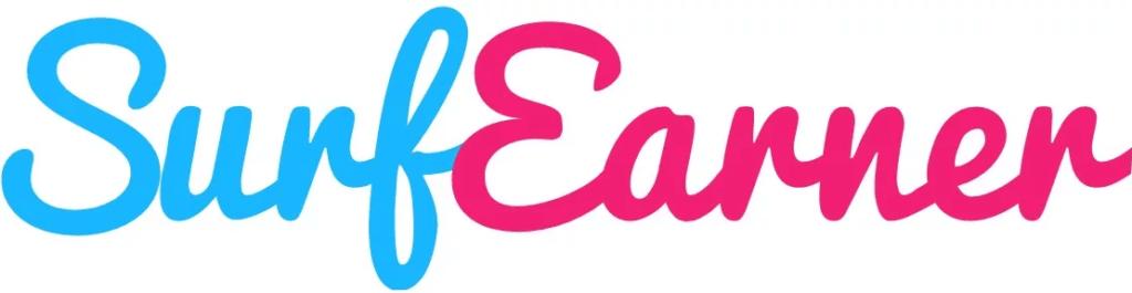 SurfEarner logo