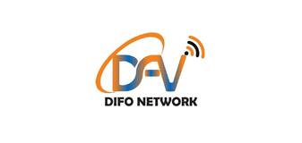 difo network logo