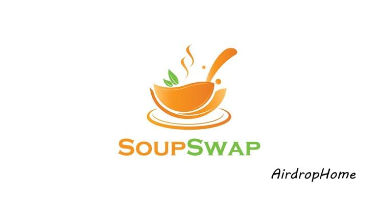 SoupSwap logo