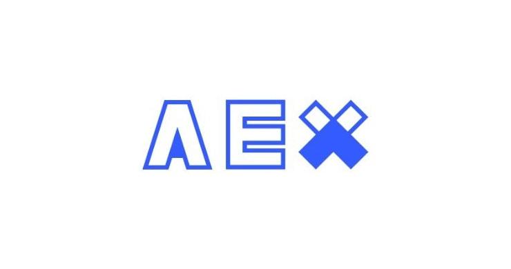 AEX x Symbol