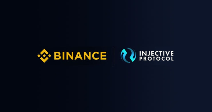 binance-x-inj logo