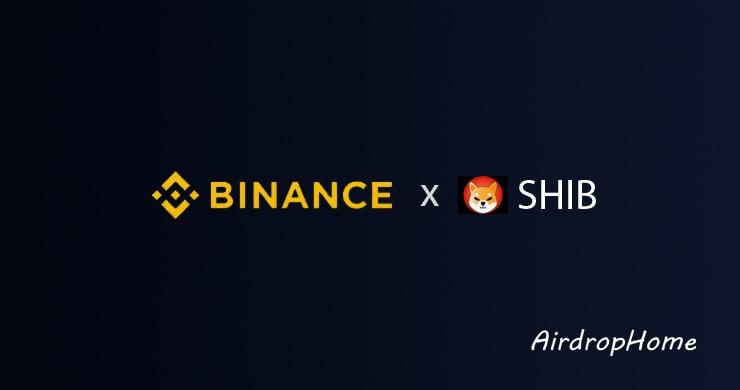 binance-x-shib logo