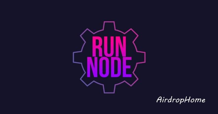 RunNode