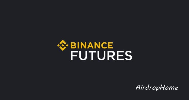 Binance Futures Weekly