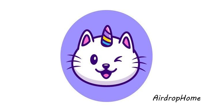 kitty-token logo