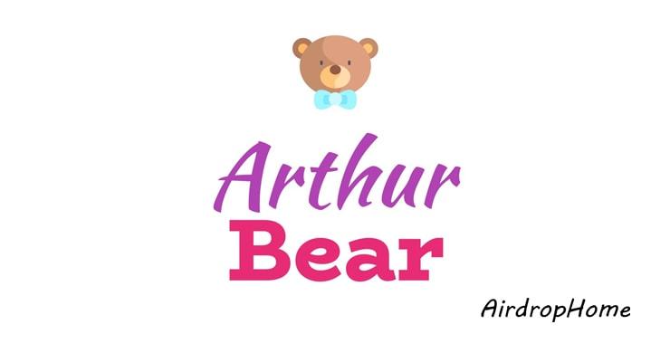 arthurbear logo
