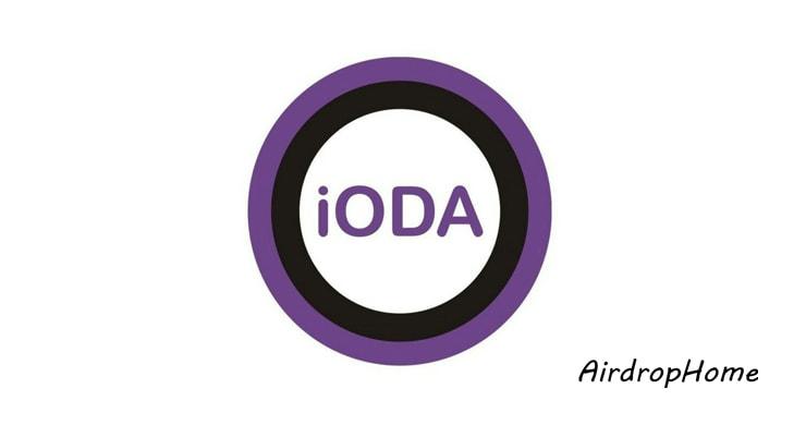 ioda logo