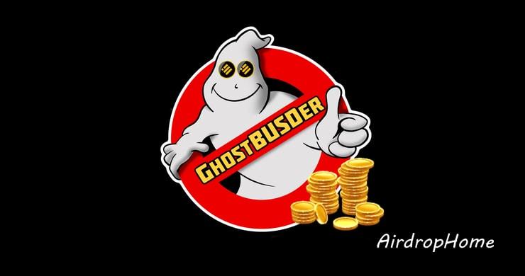 GhostBUSDer